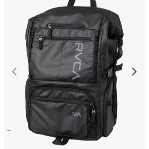 Zak Noyle RVCA Camera Bag